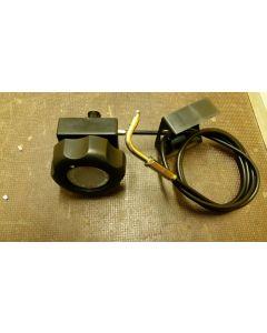 indexed brake tension controller