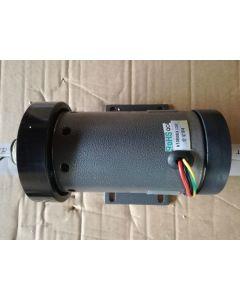 Motor compatible con Hsinen k10b08x | Carnielli, BH, OMA, AMF | 24 cm