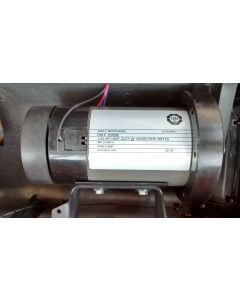 icon motor 100-130v - NOT SUPPLIED