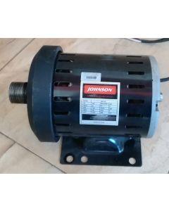 Motor de CA compatible con Johnson Integrated Drives, modelo JM11-002 3 hp - Sistema de tracción de 5 hp