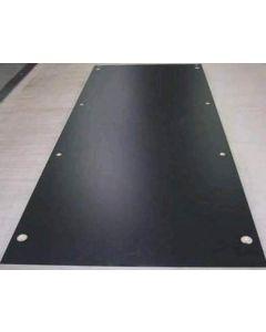 treadmill deck board