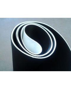 replacing treadmill belt